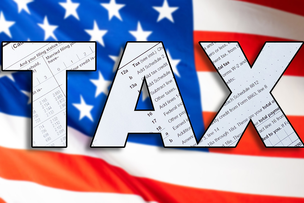 Just Breve - 30% withholding tax on US dividends and Capital Gains