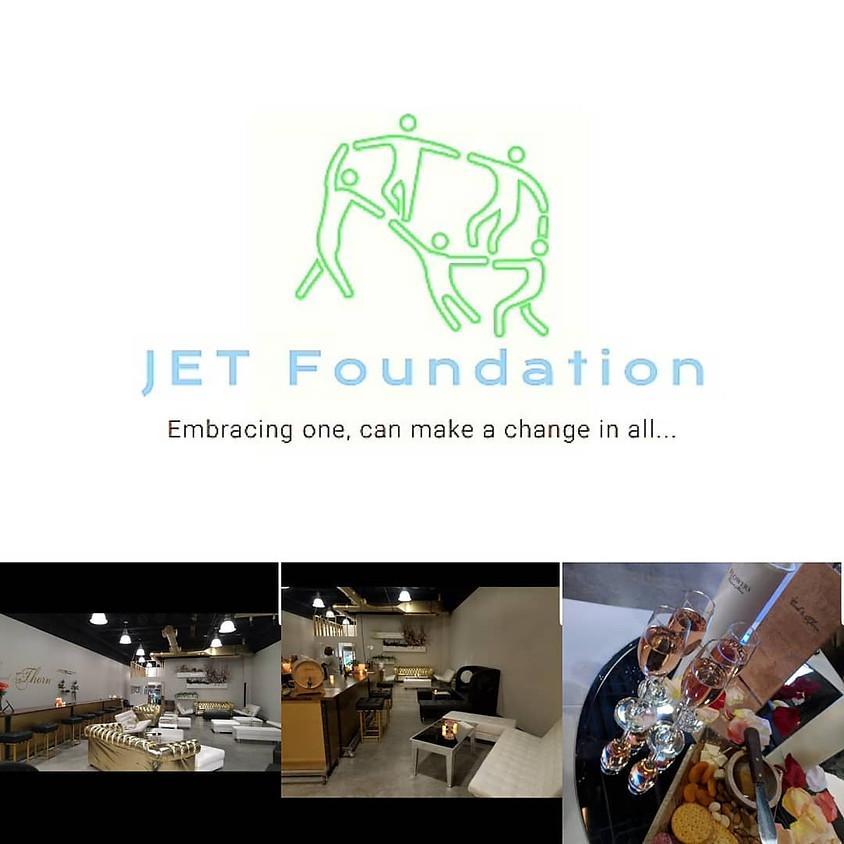 JET Foundation 2019 Food, Wine & Wishes Charity Gala