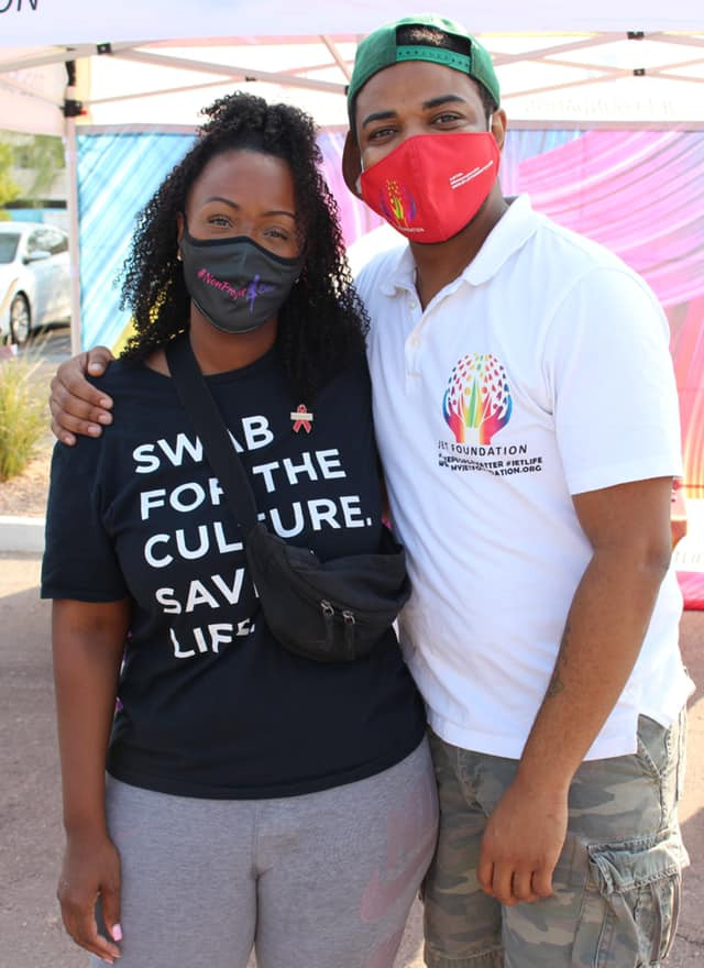 September 27th 3rd Annual Las Vegas Sickle Cell Walk
