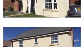 Barrat Homes New Development