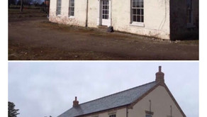 Silicone Render Project, Thornton Curtis