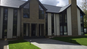 Welton Silicone Render Application