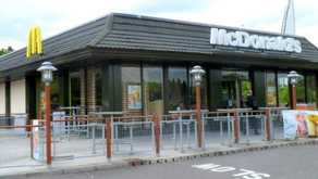 Mcdonald's Render Works