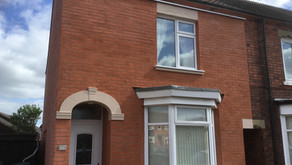 Barton Brick Render and Insulation