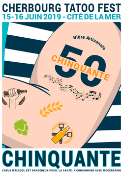 Cherbourg Tatoo Fest