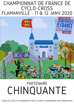 Championnat cyclo-cross