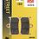 Thumbnail: Bendix/SBS brake pads