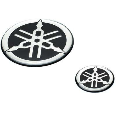 Tuning Fork  resin badges
