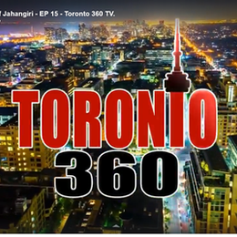 Toronto 360 Tv show - Nov 19, 2018 pic 1