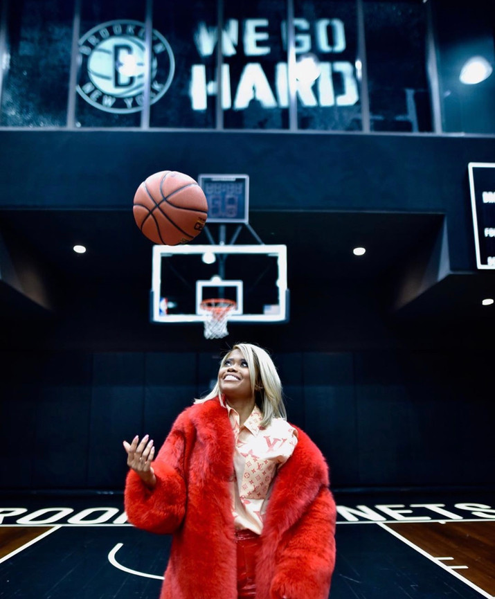 4th Annual Karen Civil Day at Barclays Center!