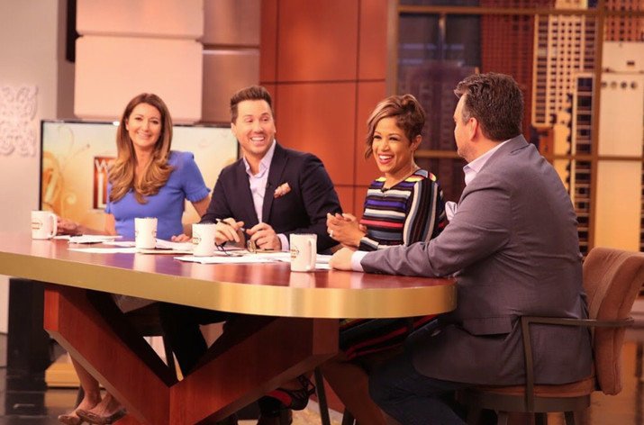 Show Review of 'Windy City Live!'