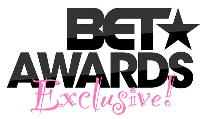 BET Awards Inside Scoop! #Exclusive