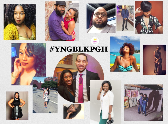 'Young Black Pittsburgh' Book Coming Soon Featuring A Group of Young Black Professionals.