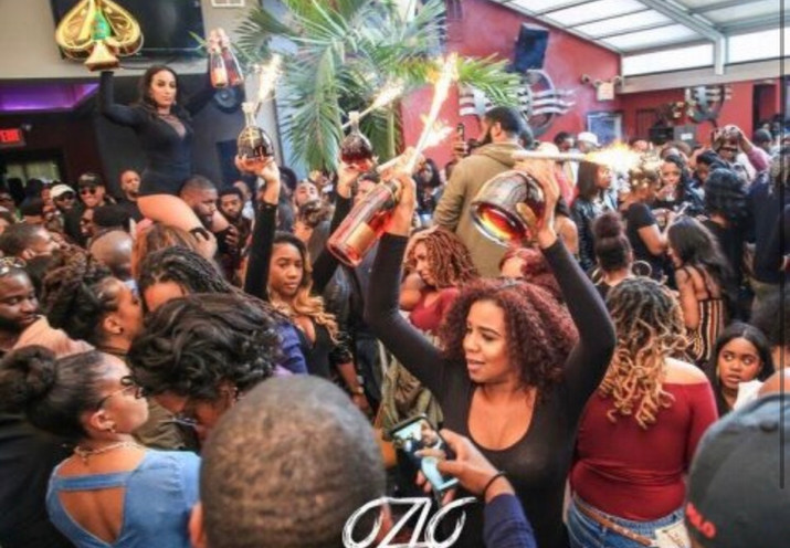 Why Day Parties & Brunch Are The New Hype!