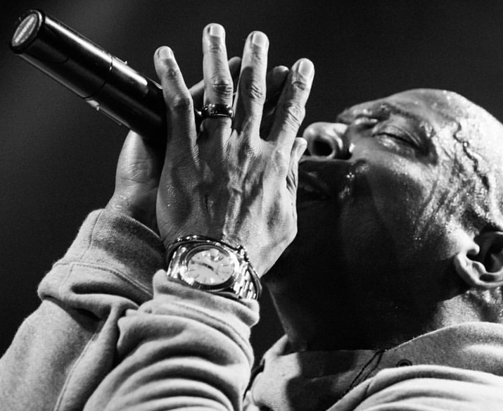Ja Rule Tour Review!