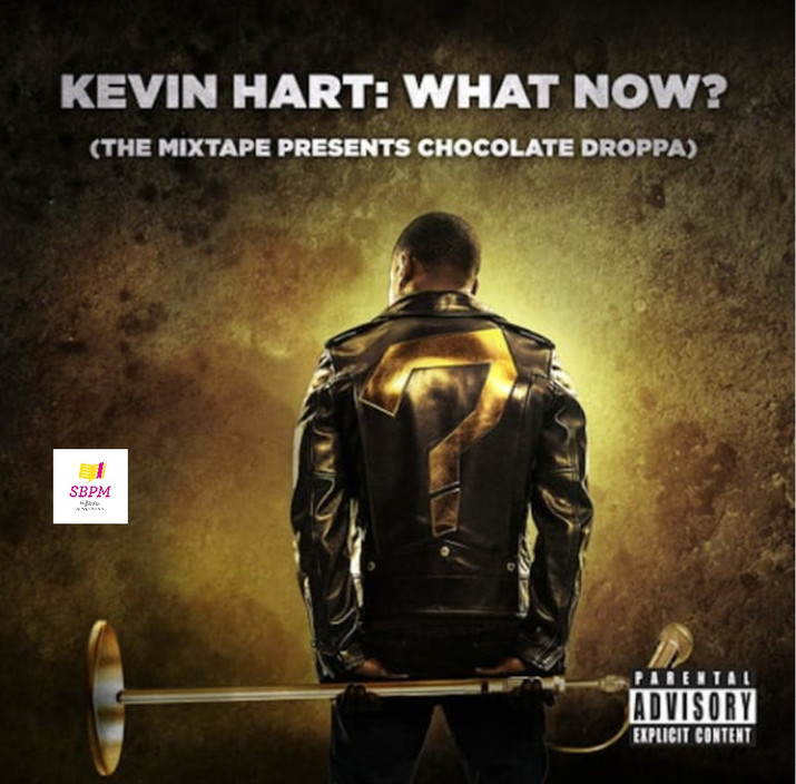 Kevin Hart, Chocolate Droppa Album Release