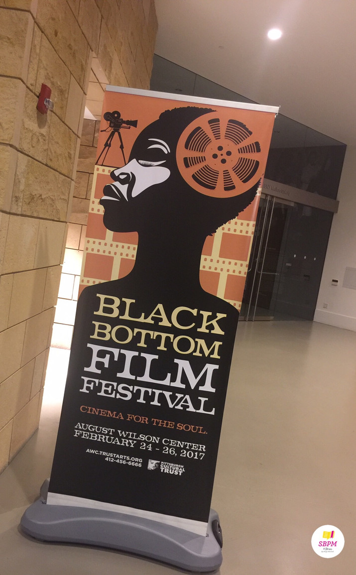 Black Bottom Film Festival 2017.