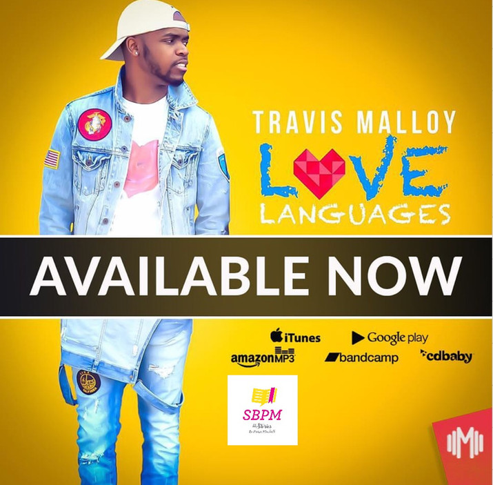 Gospel Artist, Travis Malloy Releases R&B Album