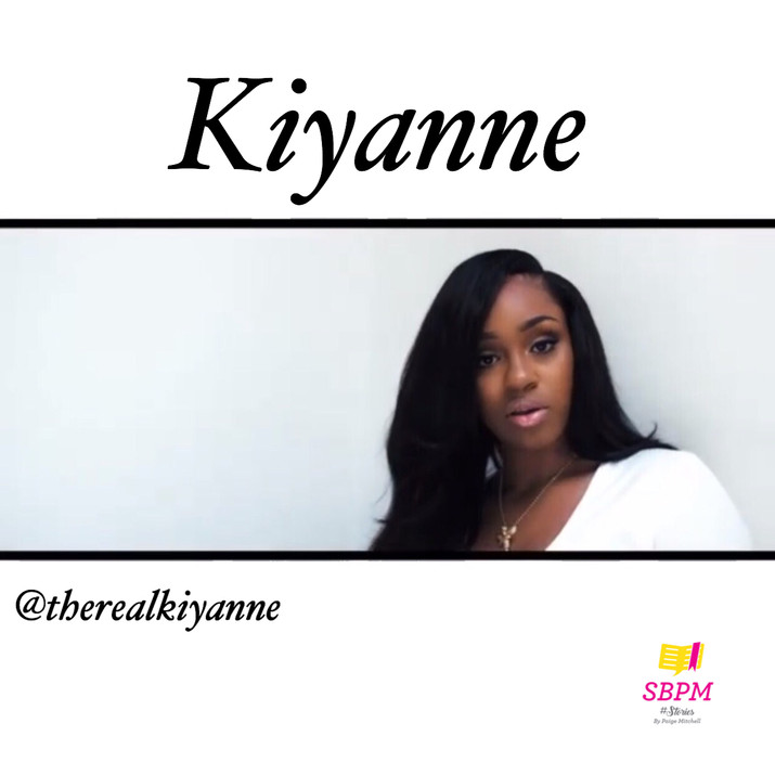 NY Rapper, Kiyanne Talks About Her Life & Musical Journey.
