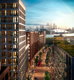Ballymore_and_Oxley_launch_Mariner's_Quarter_at_Royal_Wharf