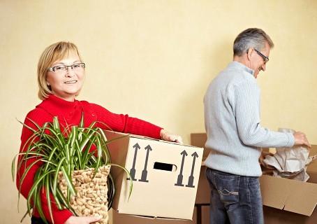 Компенсация неработающим пенсионерам при переезде из районов Крайнего Севера
