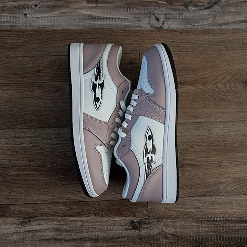Taupe LiftOff Low's