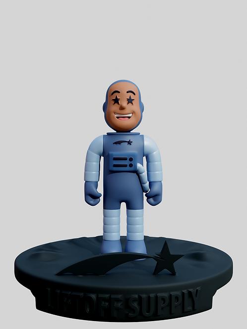 Astro Roger 9' (Pre Order)