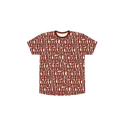 Scarlet Monogram Shirt