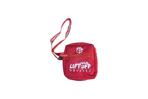 RED LiftOff Shoulder Bag (Pre-Order)