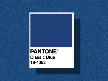 How to Use Pantone's Color of the Year to Build Your Brand Recognition