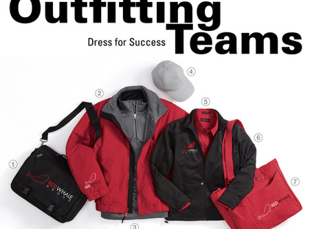 Corporate Apparel – Programs Made Easy
