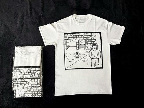 Poolside T-Shirt