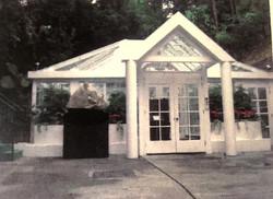 Crown Wine Cellar Entrance, 2008