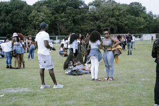 feat. Outchea Parc Festival