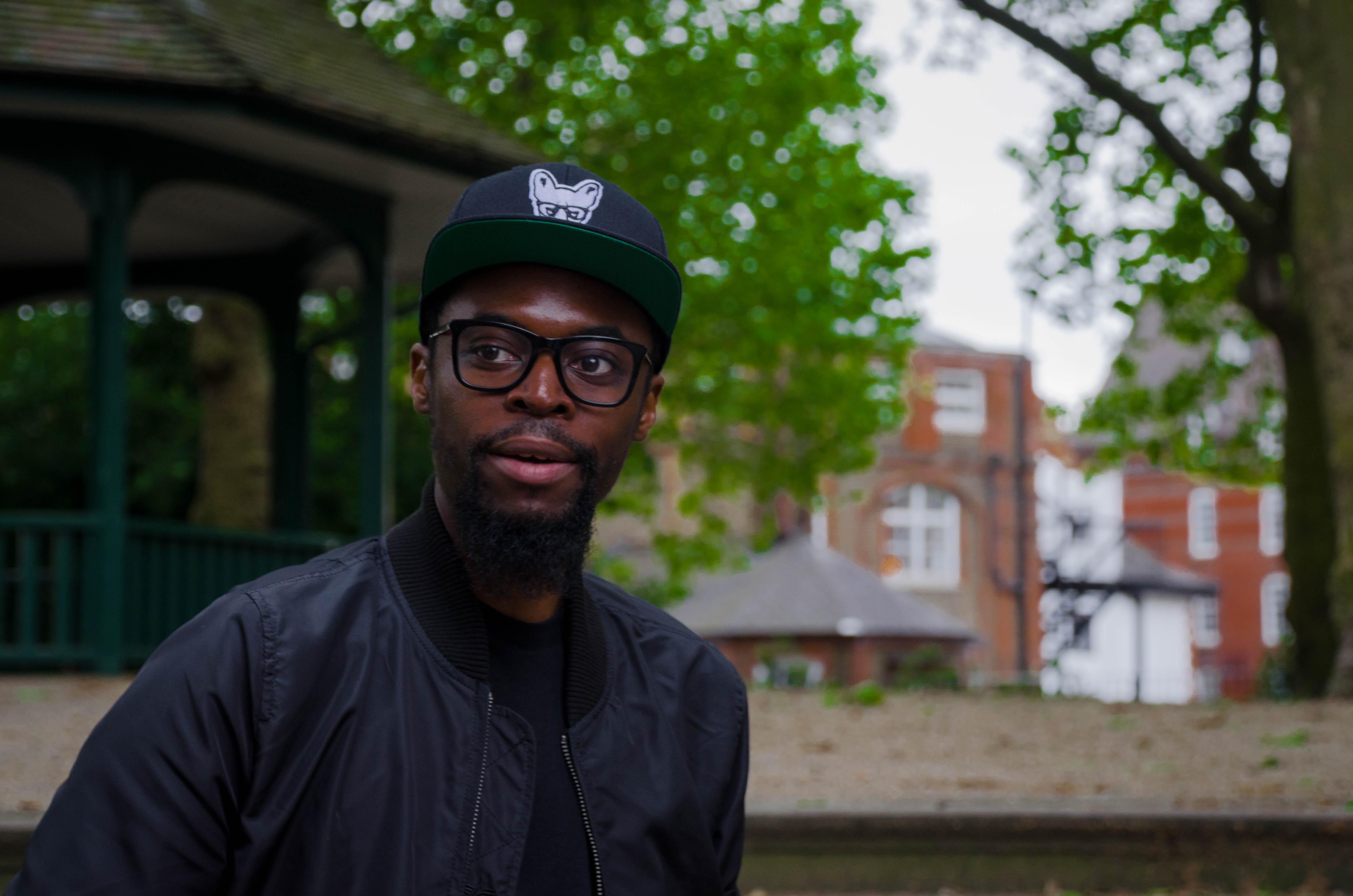 DJ Advice: Dj Smasherelly