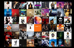 Where can albums go from here?