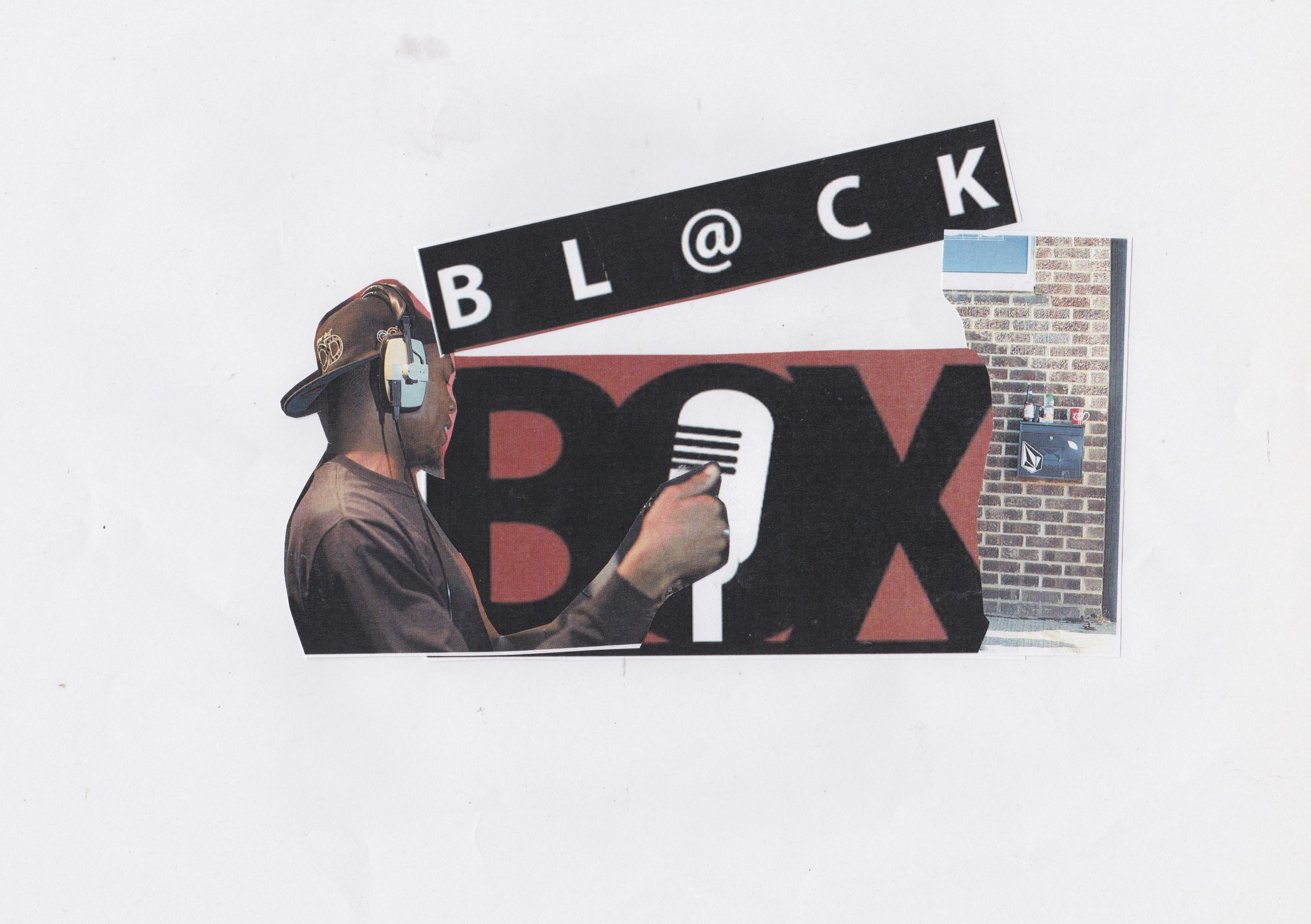 Blackbox collage 4