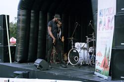 feat. Outchea Parc Festival