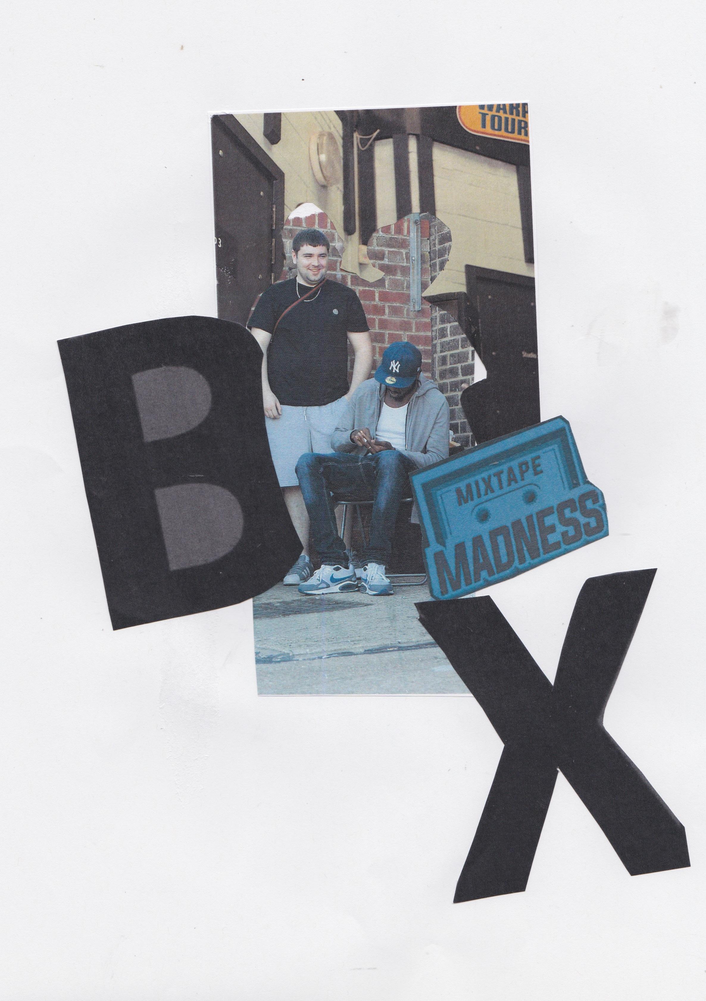 Blackbox collage 2