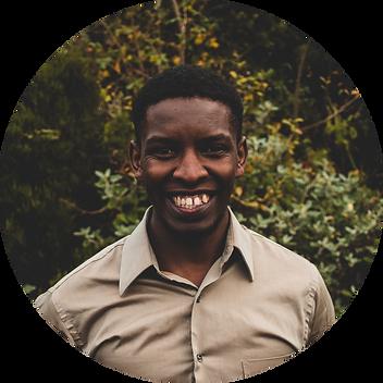 Barnabas Tumwekwase
