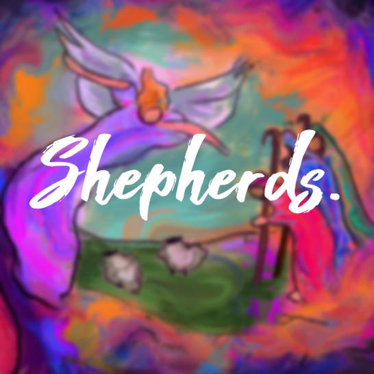 Shepherds.