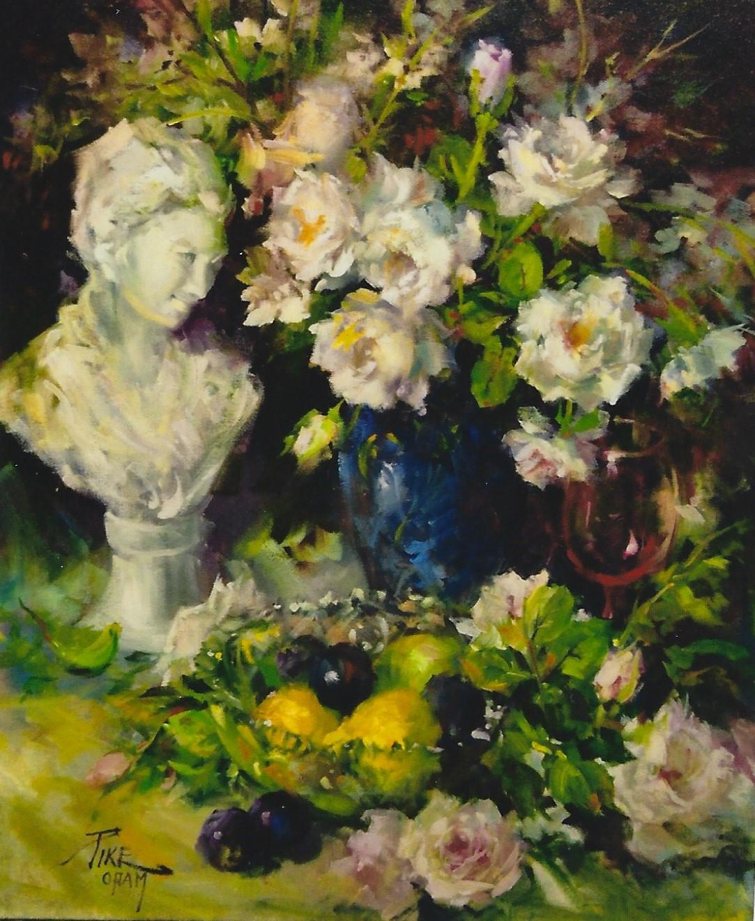 Joyce Pike OPAM