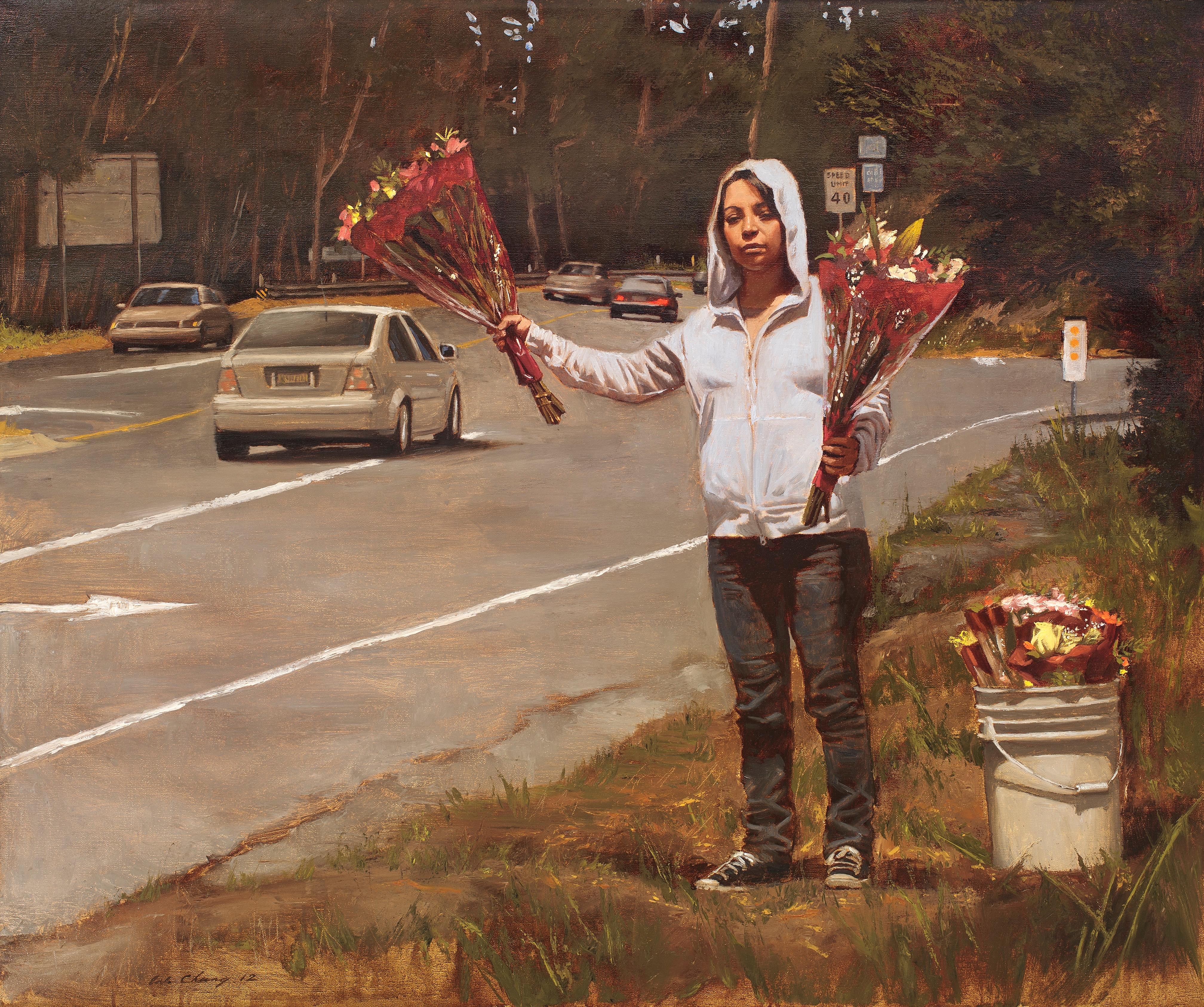 Warren Chang OPAM