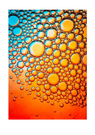 Oil on Water - 2