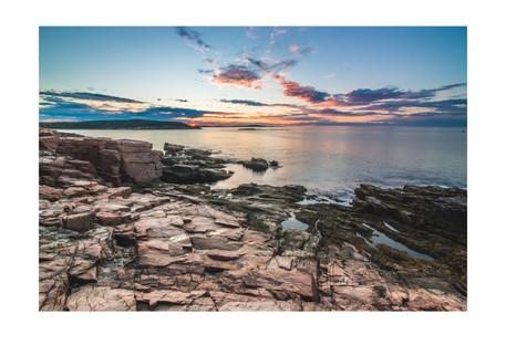 Acadia Sunrise (2)