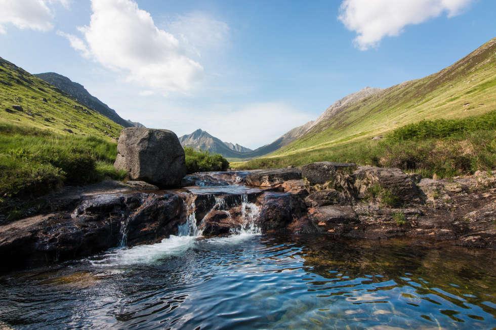 Highland Pool