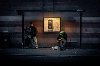 Bus Stop Stories