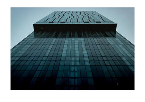Beetham Tower Power