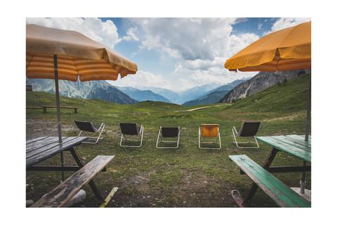Alpine Lunch Stop