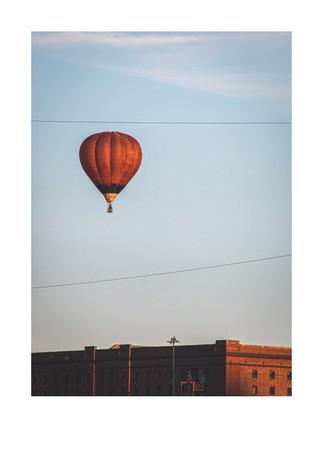 Bristol Ballooning